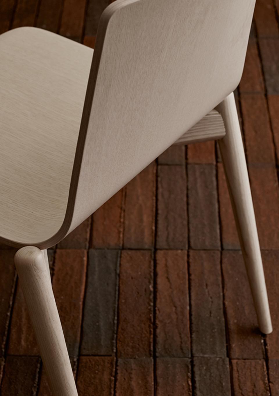 Saunaravintola Kiulu tuoli yksityiskohta
