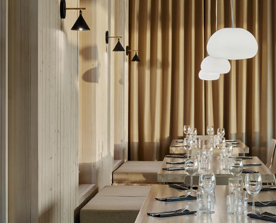 Saunaravintola Kiulu ravintola